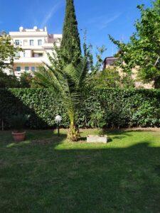 giardiniere a Roma